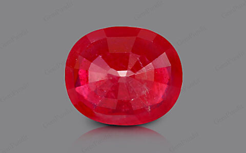 Ruby - 6.92 carats