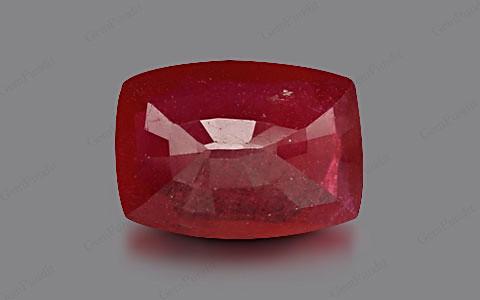 Ruby - 7.13 carats