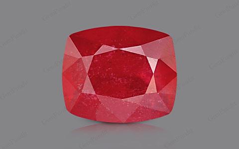 Ruby - 8.55 carats