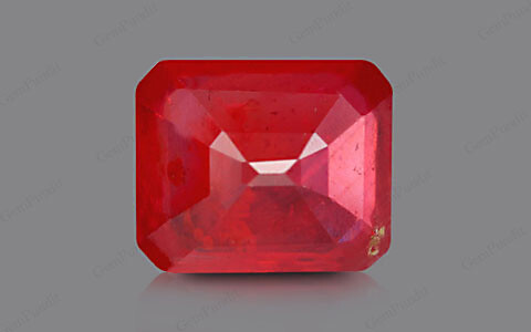 Ruby - 8.49 carats