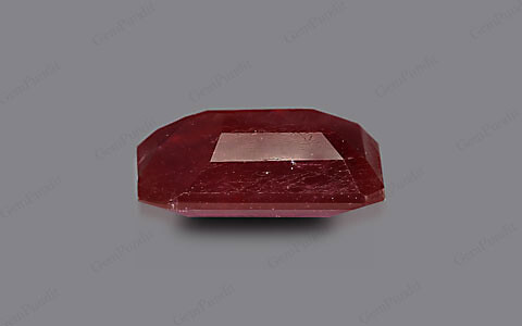 Ruby - 8.13 carats