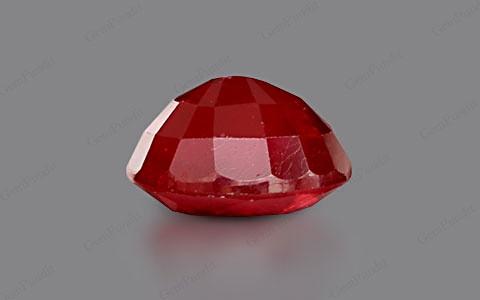Ruby - 5.89 carats
