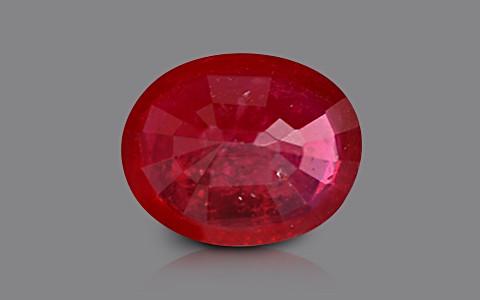 Ruby - 4.16 carats