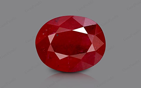 Ruby - 3.48 carats
