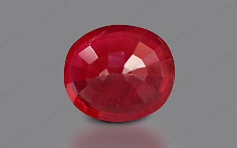 Ruby - 6.69 carats