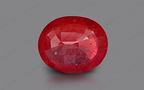 Ruby - 4.26 carats