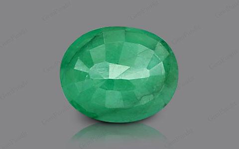 Emerald - 4.87 carats