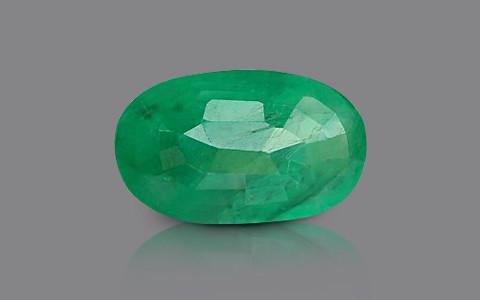 Emerald - 4.71 carats