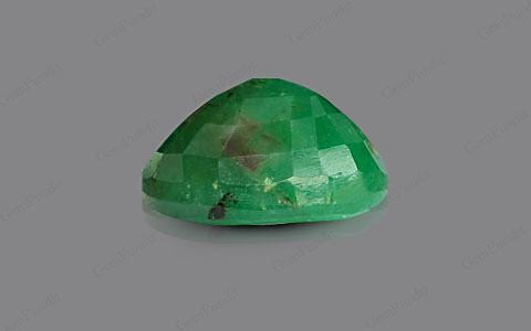 Emerald - 3.70 carats