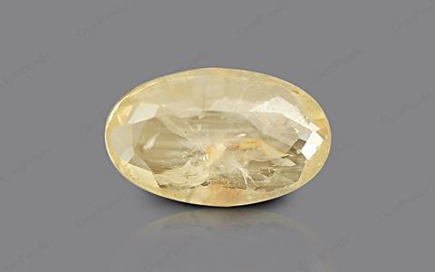 Yellow Sapphire - 1.76 carats