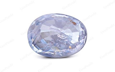 Blue Sapphire - 4.16 carats