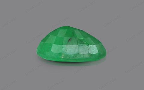 Emerald - 3.56 carats
