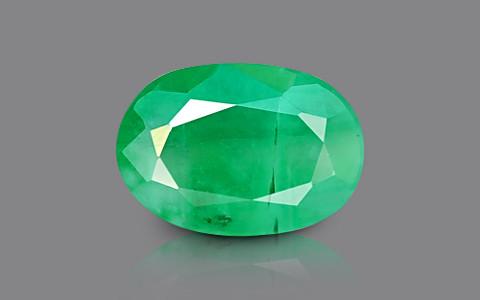 Emerald - 3.74 carats