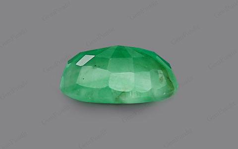 Emerald - 2.63 carats