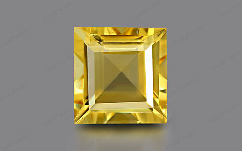 Citrine - 5.46 carats