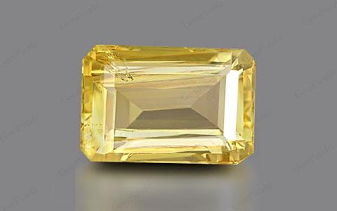 Citrine - 3.92 carats