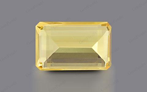 Citrine - 3.87 carats