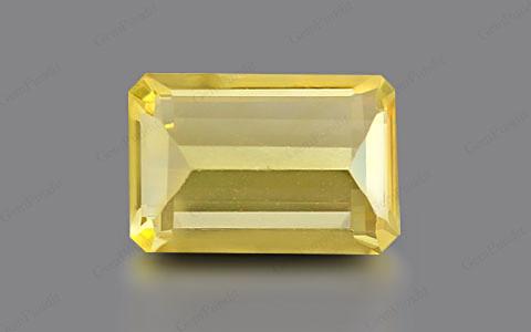 Citrine - 3.69 carats