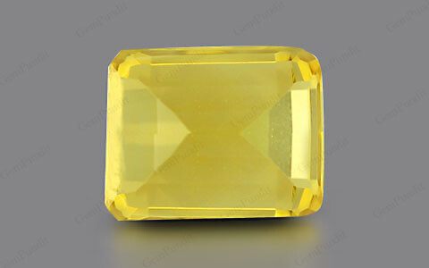 Citrine - 3.51 carats