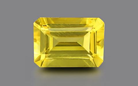 Citrine - 2.24 carats