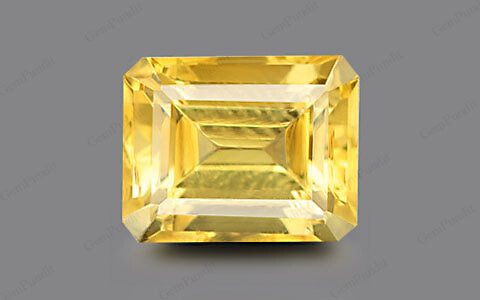 Citrine - 3.90 carats