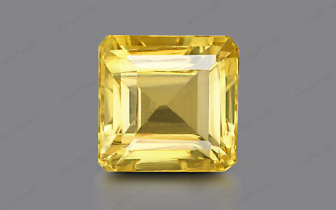 Citrine - 3.97 carats