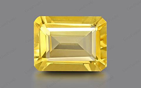 Citrine - 3.48 carats