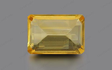 Citrine - 3.77 carats