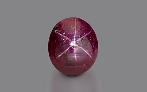 Star Ruby - 4.83 carats