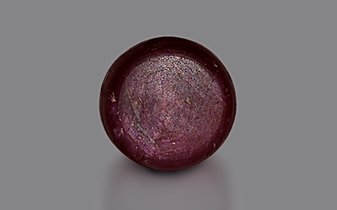 Star Ruby - 4.79 carats