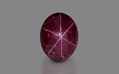 Star Ruby - 3.88 carats