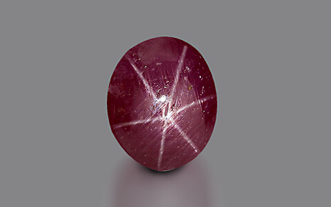 Star Ruby - 2.58 carats