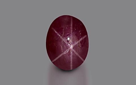 Star Ruby - 2.25 carats