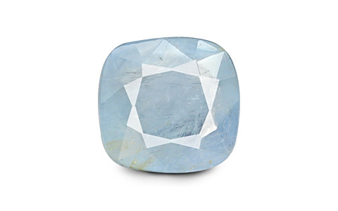 Blue Sapphire - 5.89 carats