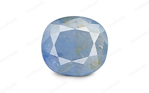 Blue Sapphire - 6.84 carats