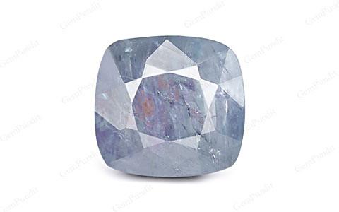 Blue Sapphire - 3.96 carats