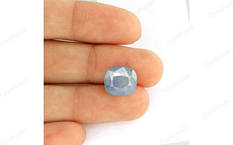 Blue Sapphire - 6.22 carats