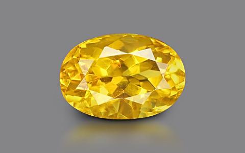 Citrine - 1.11 carats