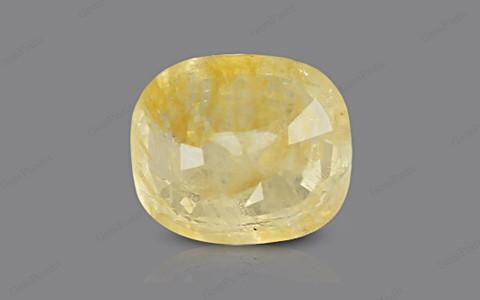 Yellow Sapphire - 3.13 carats