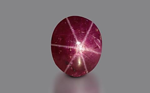 Star Ruby - 5.96 carats