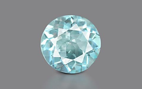Sky Blue Topaz - 3.69 carats