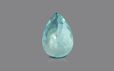 Aquamarine - 4.81 carats
