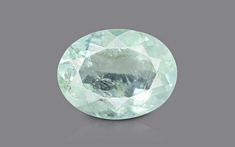 Aquamarine - 4.73 carats