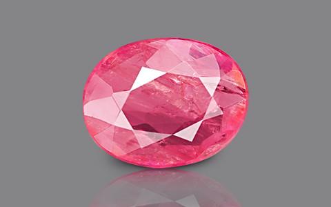 Ruby - 1.73 carats