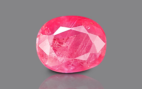 Ruby - 2.07 carats