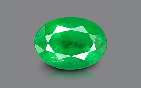 Emerald - 1.58 carats