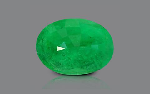 Emerald - 5.95 carats
