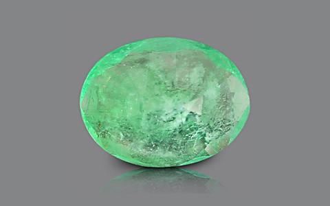Emerald - 1.44 carats