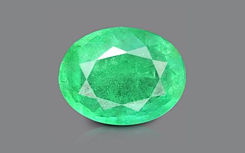 Emerald - 1.51 carats