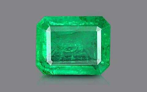 Emerald - 4.61 carats